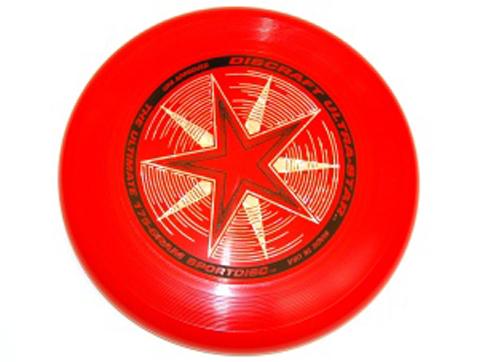 Frisbee MAIN